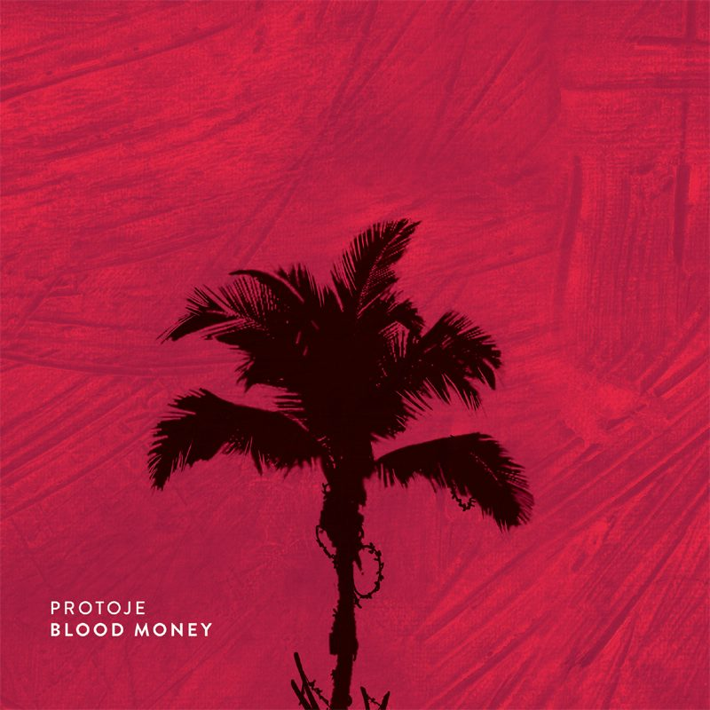 BLOOD MONEY / PROTECTION(Color Vinyl)