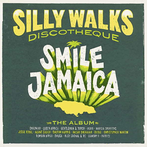 SMILE JAMAICA The Album