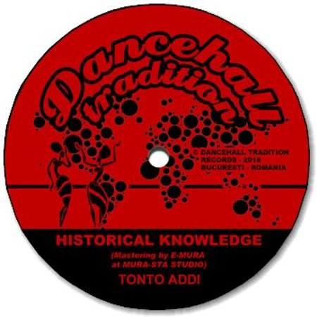 HISTORICAL KNOWLEDGE / DUB