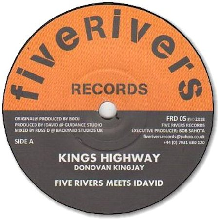 KINGS HIGHWAY / KINGS DUB