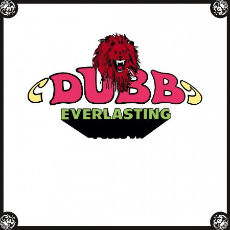 DUBB EVALASTING (Limited Edition of Orange Colour Vinyl)