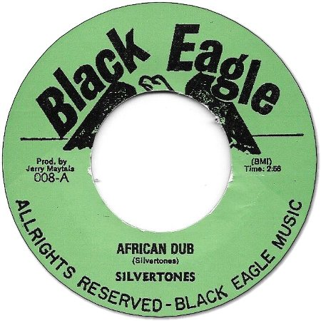 AFRICAN DUB / VERSION