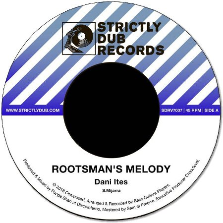 ROOTSMAN'S MELODY / VERSION