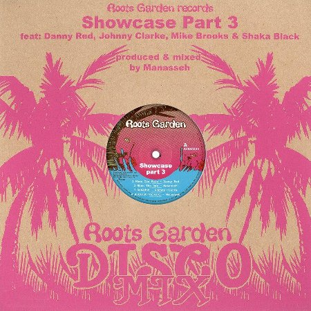 ROOTS GARDEN SHOWCASE Part 3