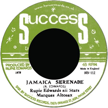 JAMAICA SERENADE / Part 2