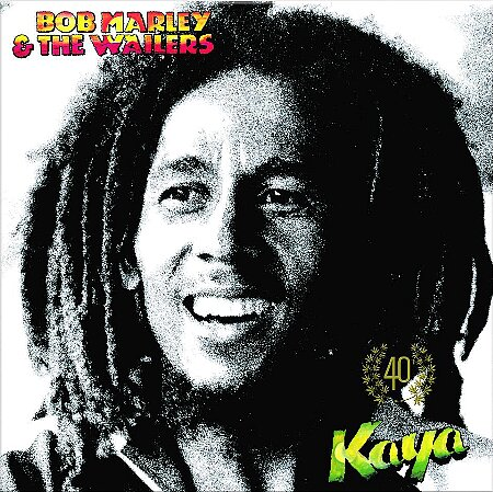 KAYA Deluxe 40th Anniversary Edition(2LP/gatefold)