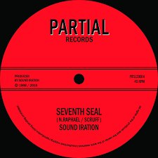 SEVENTH SEAL / DUB SEAL Part 1 & 2
