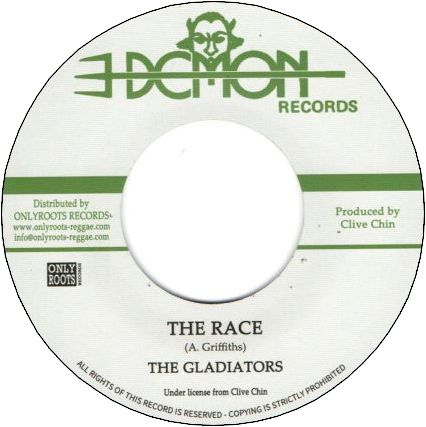 THE RACE / VERSION