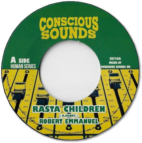 RASTA CHILDREN / PICKNEY DUB