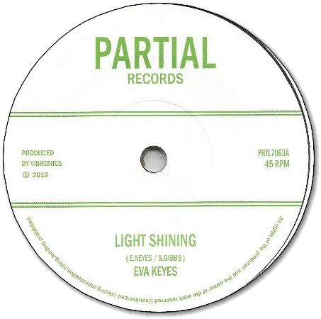 LIGHT SHINING / SHINING DUB