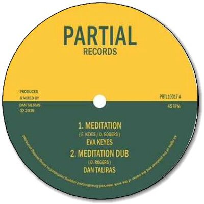 MEDITATION / LET IT FALL