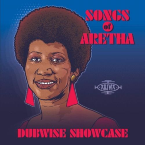 SONGS OF ARETHA