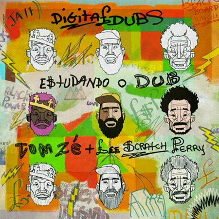 ESTUDANDO O DUB / VERSION