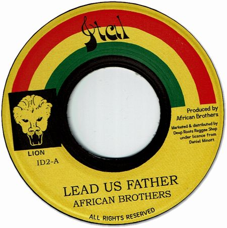 LEAD US FATHER / VERSION