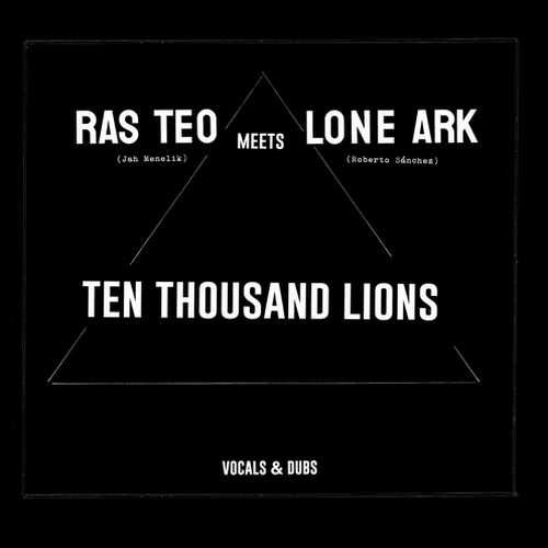 TEN THOUSAN LIONS(2LP) : Vocal & Dub