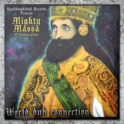 "WORLD DUB CONNECTION(2x12"")"