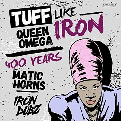 TUFF LIKE IRON / 400 YEARS
