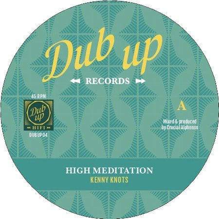 HIGH MEDITATION / MEDITATION DUB