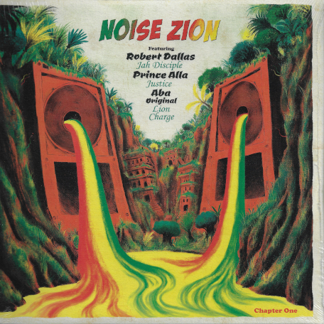 NOISE ZION Chapter 1