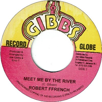 MEET ME BY THE RIVER (VG+) / VERSION (VG+)