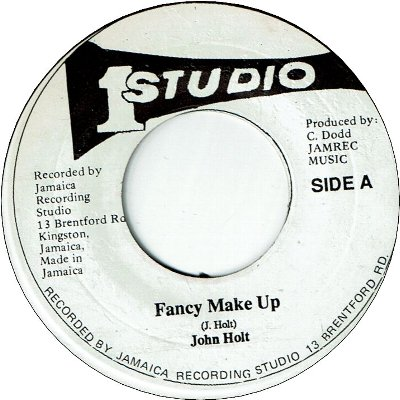 FANCY MAKE UP (VG)