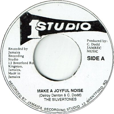 MAKE A JOYFUL NOISE (VG) / VERSION (VG)