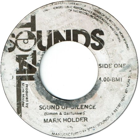 SOUND OF SILENCE (VG+) / CHILD IS BORN (VG+)