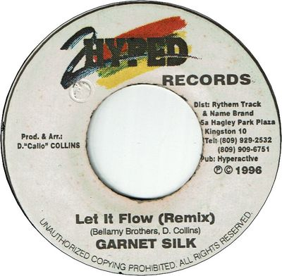 LET IT FLOW(Remix)