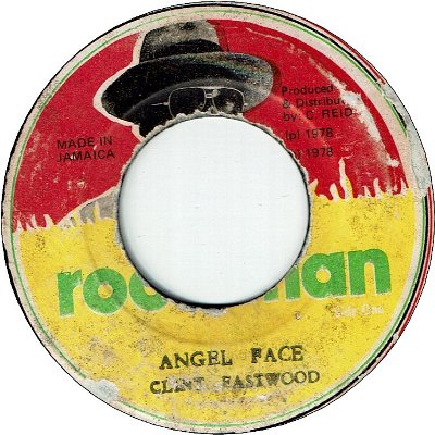 ANGEL FACE (VG+) / PRETTY FACE (VG)