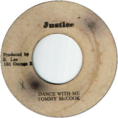 MOVING OUT (VG) / DANCE WITH ME (VG)