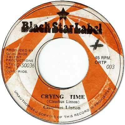 CRYING TIME (G+ to VG-) / P & B MOUNTAIN MUSIC (VG-)