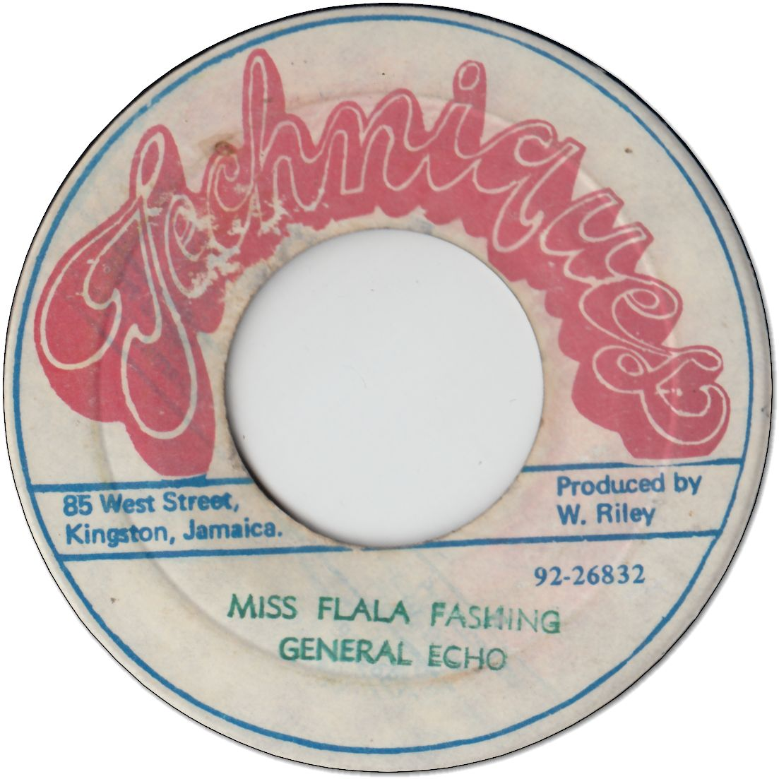 MISS FLALA FASHING (EX)