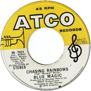 chasing rainbows ex you won t have to tell me goodbye lion
