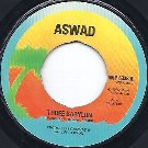 THREE BABYLON (VG+) / IRE WOMAN (VG-)