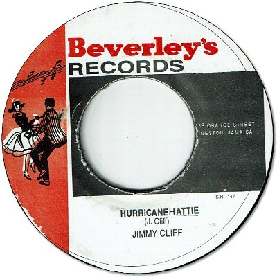 HURRICANE HATTIE (VG) / ONE EYE JACK (VG)