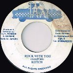 ROCK WITH YOU (VG-/LD)