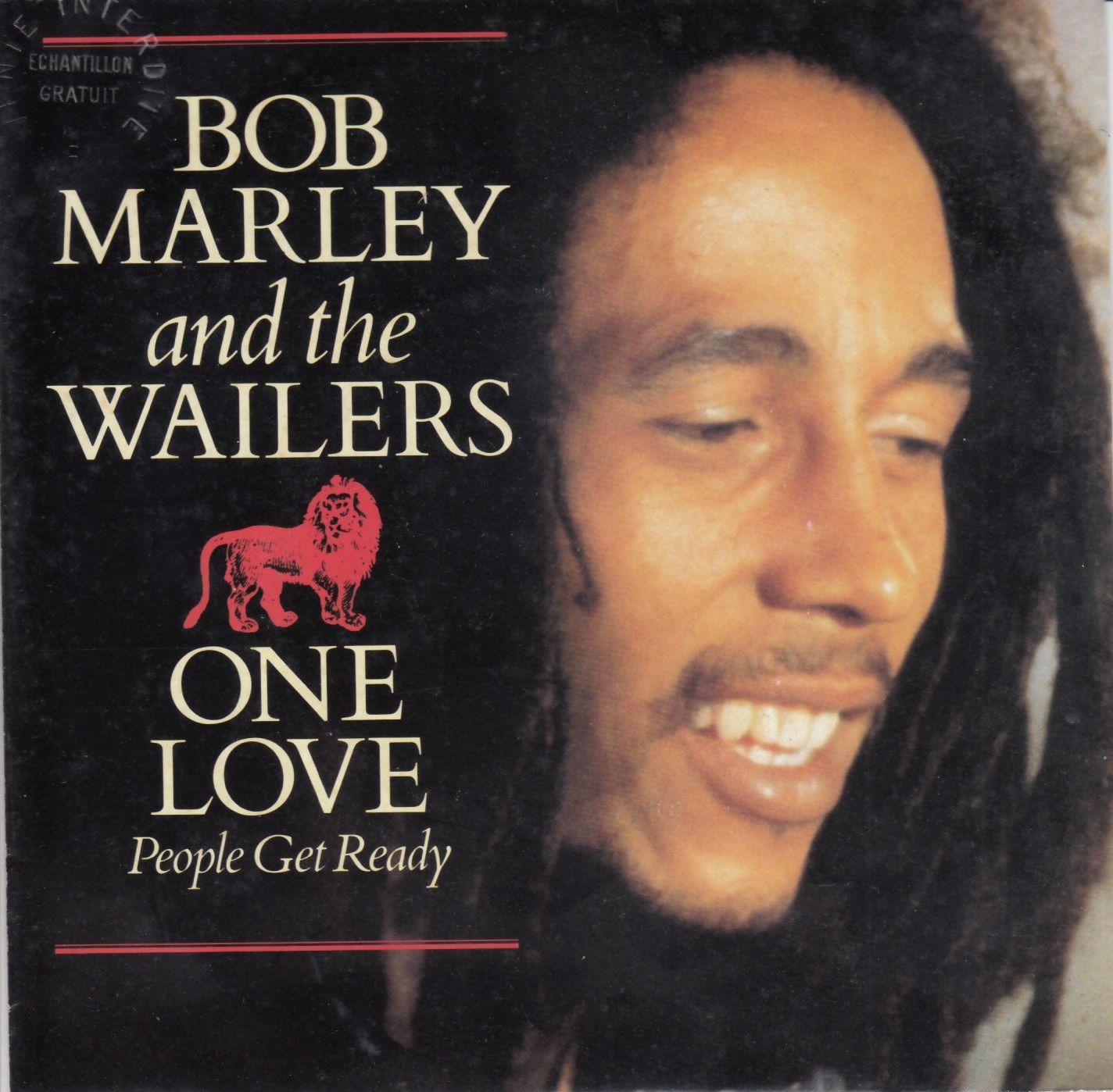 ONE LOVE-PEOPLE GET READY (EX)  / SO MUCH TROUBLE IN THE WORLD (EX)