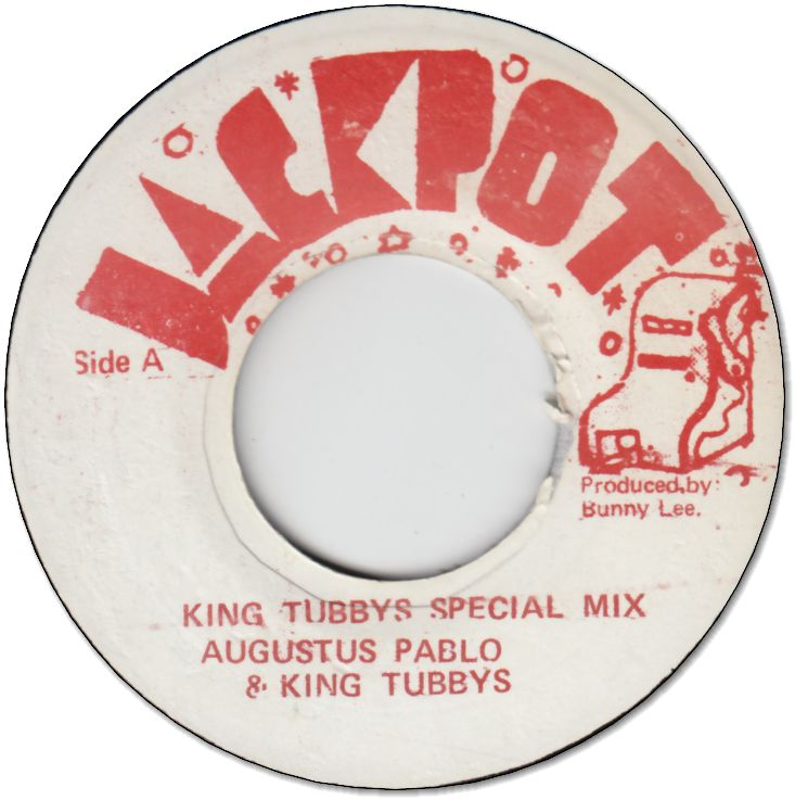 KING TUBBYS SPECIAL MIX / DANGEROUS SOUND BOY