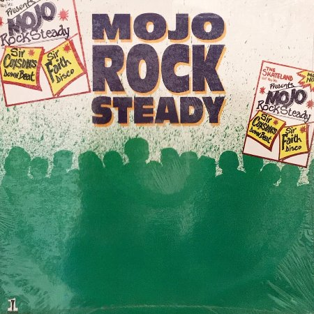 MOJO ROCK STEADY
