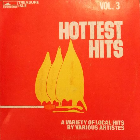 HOTTEST HITS Vol.3