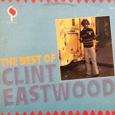 THE BEST OF CLINT EASTWOOD
