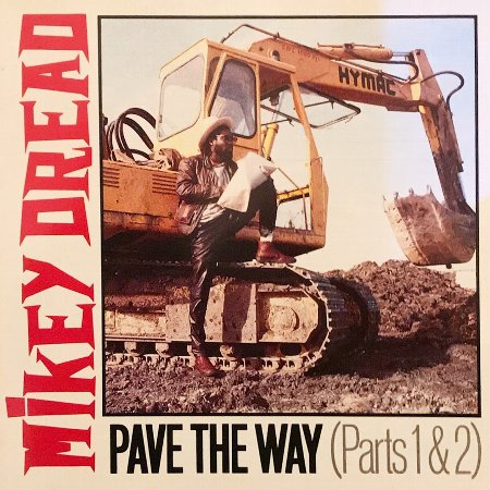 PAVE THE WAY Part.1 & 2(2LP)