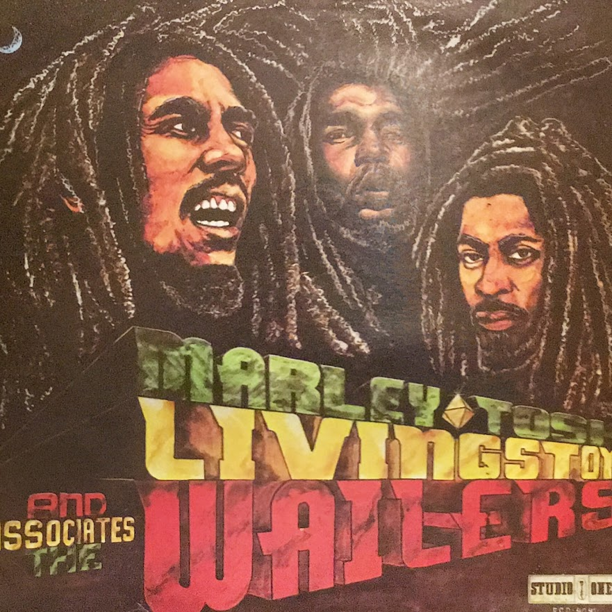 MARLEY、TOSH、LIVINGSTON & ASSOCIATES