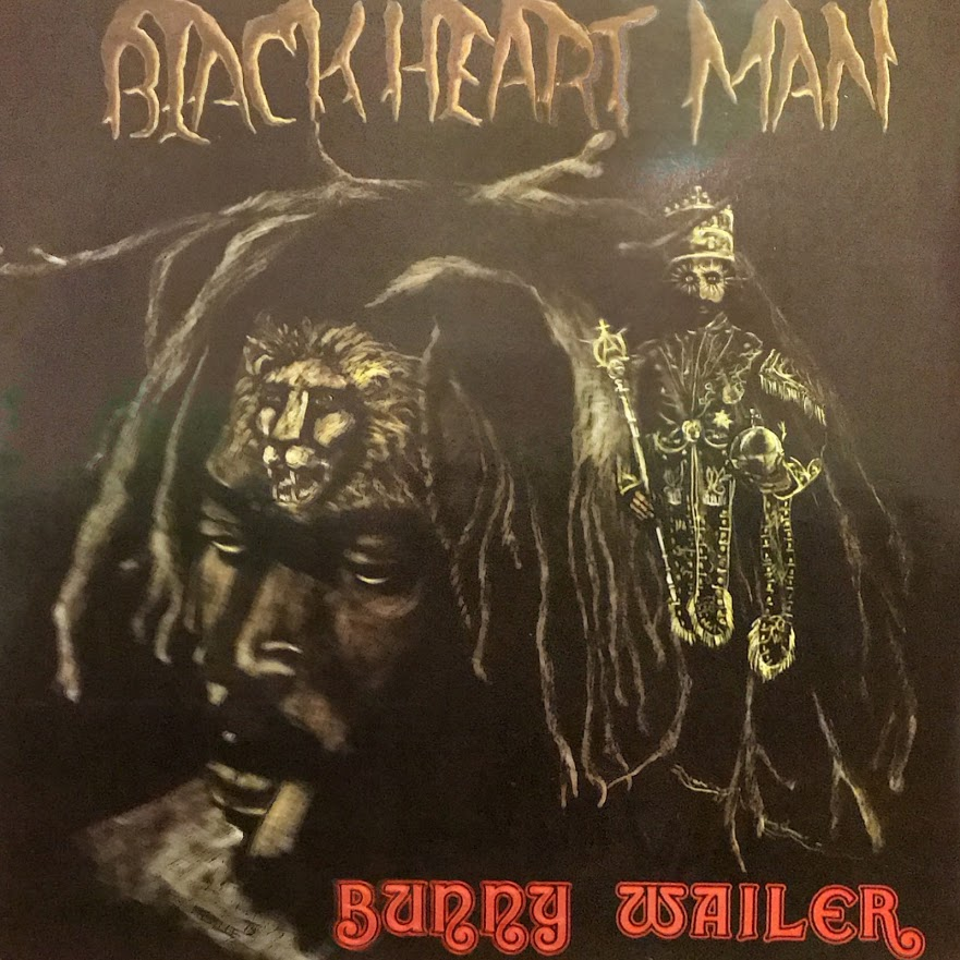 BLACKHEART MAN(Gatefold)