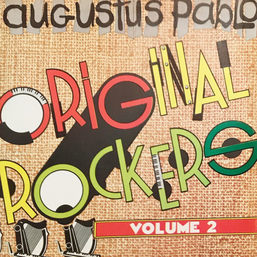 ORIGINAL ROCKERS Vol.2