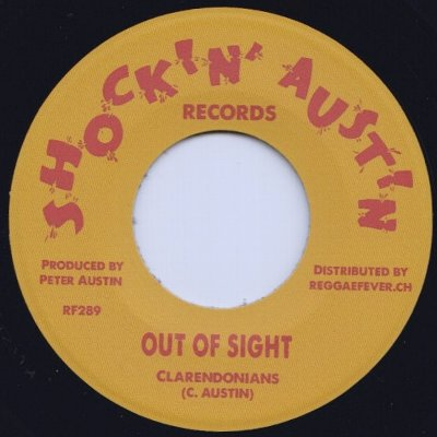 OUT OF SIGHT / VERSION